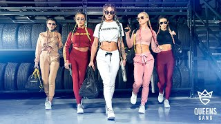 Queens Gang Women's Clothing New Collection 2019 - Olimp Sport Nutrition