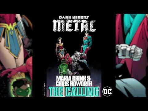 Maria Brink & Chris Howorth  The Calling From DCs Dark Nights: Metal   HD Audio