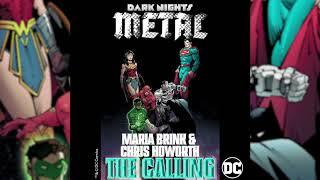 Maria Brink & Chris Howorth - The Calling (From DC