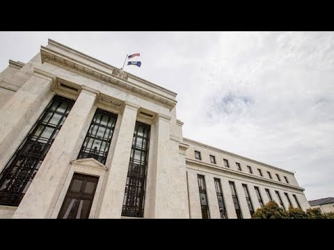 Federal Reserve vice chairman: US economy has momentum, Fed can be 'patient' in 2019