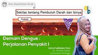 Gejala demam berdarah (DBD) memang hampir mirip dengan penyakit tifus atau malah demam biasa. Salah .