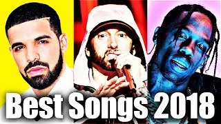 The Best Rap Songs Of 2018