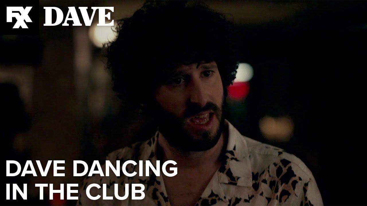 DAVE | Where's Ally? - Season 2 Ep. 2 Highlight | FXX