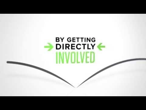 Social Venture Partners - Beyond Philanthropy