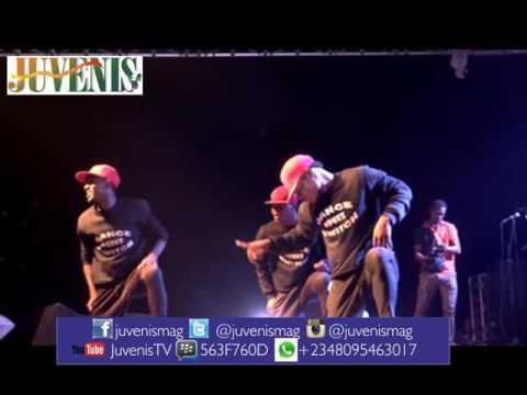 Download AKPORORO IN MEGA PRAISE JAM (Part1) (Nigerian Music & Entertainment)