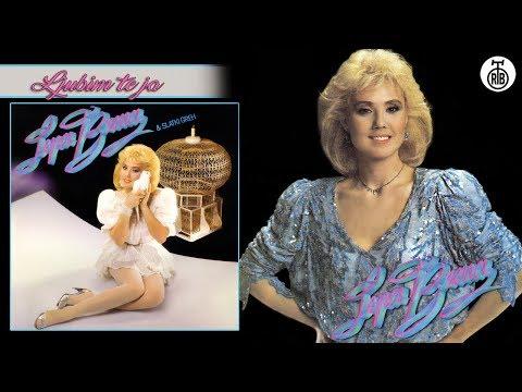 Lepa Brena - Ljubim te ja - (Official Audio 1986)