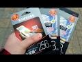 SAMSUNG MicroSDXC EVO+ 256GB и PRO+ 128GB обзор лучших на рынке карточек памяти. Оригинал из Китая?