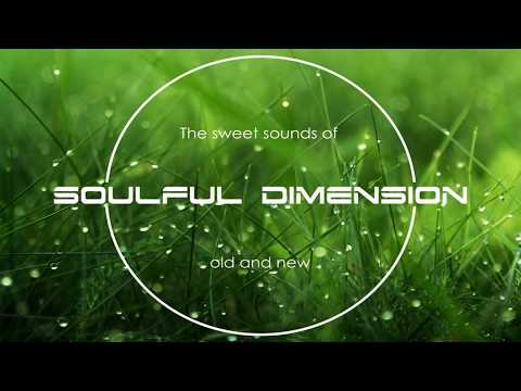 Soulful Dimension - Soulful House Mix 16