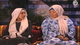 مسلسل ليالي الصالحية الحلقة 12 الثانية عشر│Layali Al Salhieh