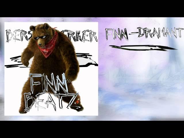 FiNN-DRAMANT (Hip-Hop Slow Sad Instrumental)