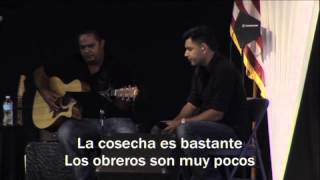Only You - Hillsong Live - Glorious Ruins - Spanish