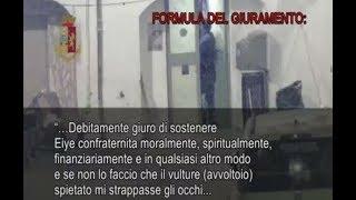Mafia nigeriana a Palermo, presi 13 adepti dell'Eiye
