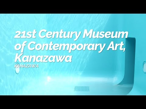 21st Century Museum of Contemporary Art, Kanazawa,Kanazawa | Japan Travel Guide