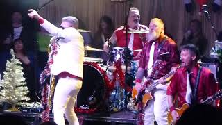 Me First and the Gimme Gimmes - Heart of Glass (Blondie) - SANTA ANA