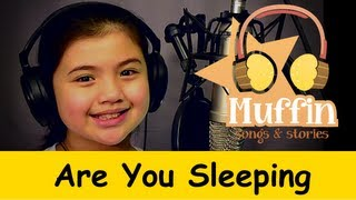 Are You Sleeping (Frère Jacques) | Family Sing Along - Muffin Songs
