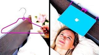 ٢٩ حيلة ذكيّة للحياة اليومية || حيل وأفكار لأشغال يدوية للحياة اليومية