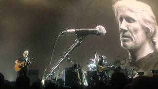 Roger Waters - Déjà Vu, The Last Refugee - Meadowlands, 2017-05-21