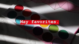 may favorites 2018. // xbabybass