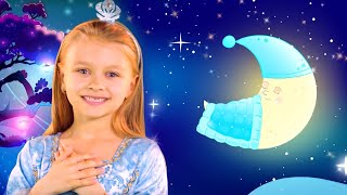 Baby lullaby - Say Goog Night | Nursery Rhyme for children | Tiki Taki Song