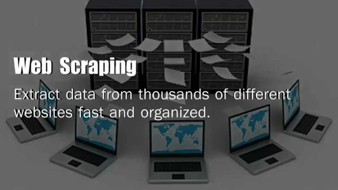 Data Extract Pros - Web Data Scraping Data Extraction Service Amazon iTunes  API