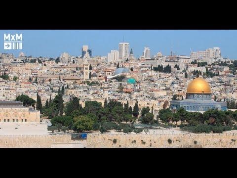 Madrileños por el mundo: Israel