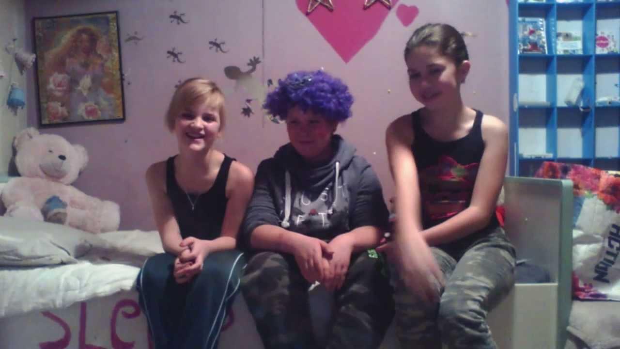 Aflevering 3 jongen veranderen in en meisje p youtube - Deco slaapkamer meisje en jongen ...