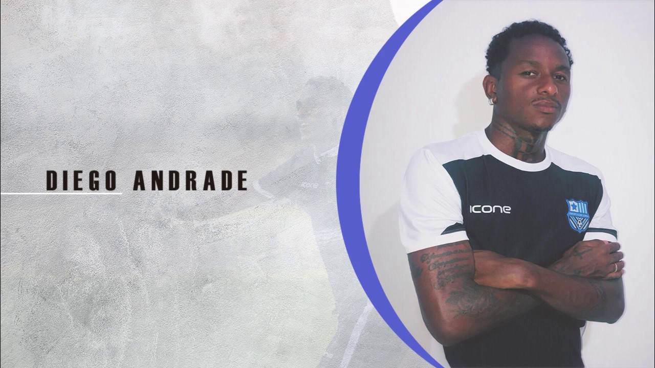 Download Diego Andrade - 2º Volante | Meia (Midfielder)