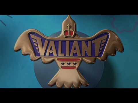Valiant (2005) Part 1