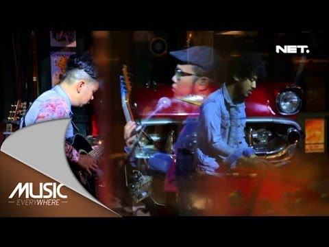 Music Everywhere - NIdji - Biarlah