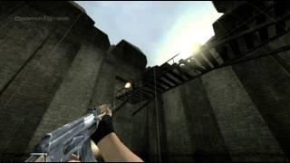 Counter-Strike: Source Beta Pre Release E3 2004 Announcement Gameplay Trailer