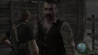 Resident Evil 4 en Español #2