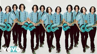 Jack White - Ball and Biscuit/Don't Hurt Yourself/Jesus Is Coming Soon (Live on SNL)
