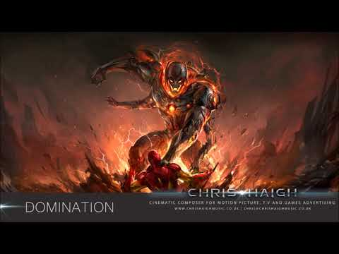 DOMINATION - Chris Haigh vs Matt Welch | Colossal Hybrid Orchestral Epic Trailer Music |
