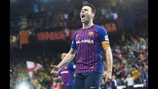 Futbol sala jugadores de 2019 mejores
