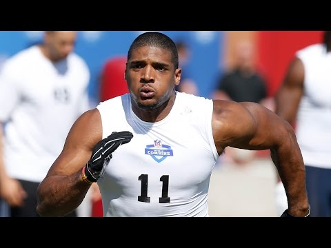 Michael Sam highlights & timeline