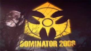 Noize Suppressor - Fingerz (Dominator 2009 live)