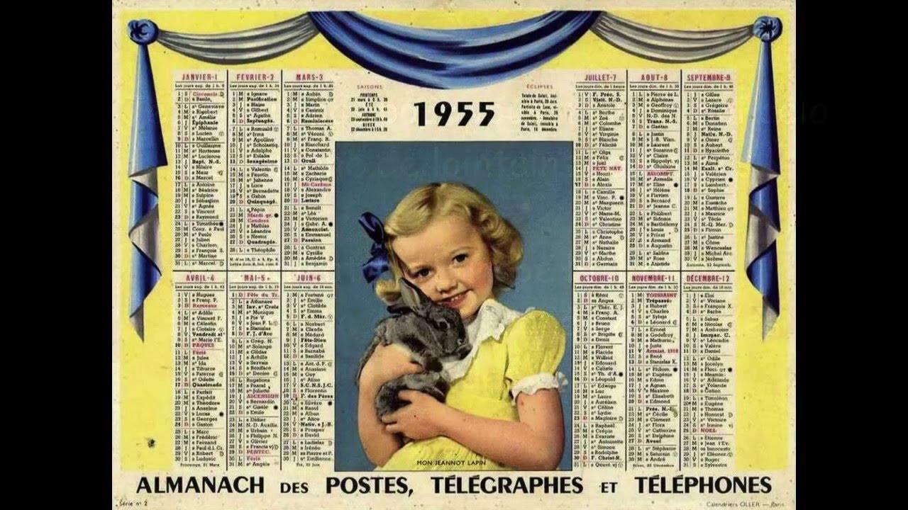 Europe 1 ann e 1955 youtube for Chambre criminelle 13 janvier 1955