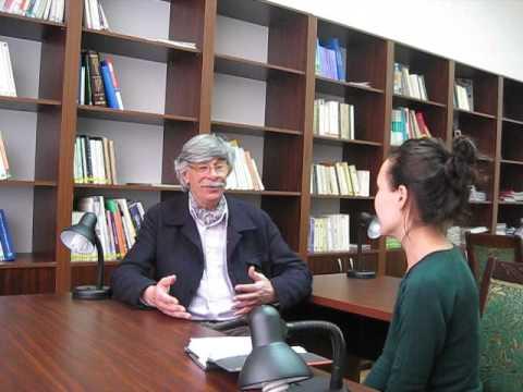 Interview avec Renaud du Tertre