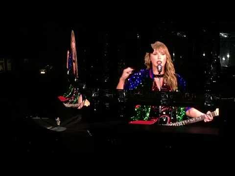 Taylor Swift, Bryan Adams - Summer of '69 -Toronto