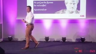 Аз, инженерът 2016 - Васил Такев, АББ