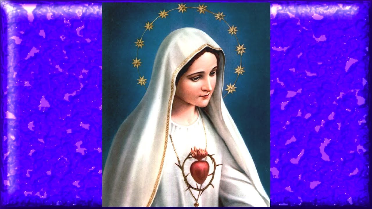 Fatima Maria