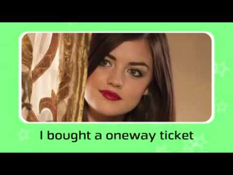 Lucy Hale Run This Town Mp3 Download