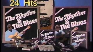 The Rhythm And Blues Commercial