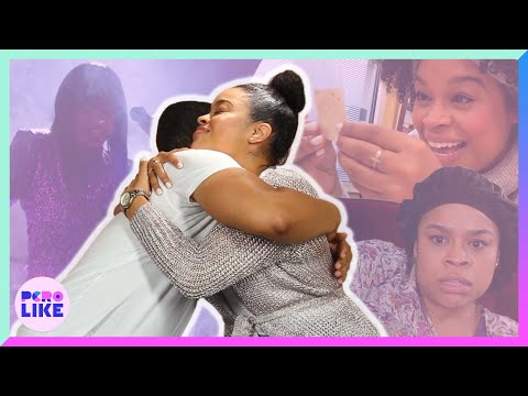 Julissa Says Goodbye