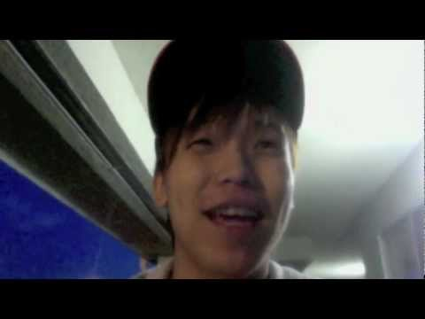 [Daichi News in NY 5] Beatbox Battle in Ohio!!