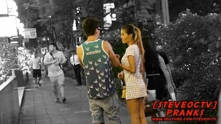 HOW TO PICK UP LADYBOYS 2016 | BANGKOK THAILAND | ฝรั่งจีบกระเทย