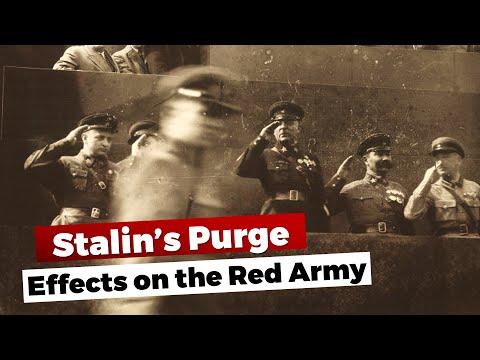 Stalin's Great Purge