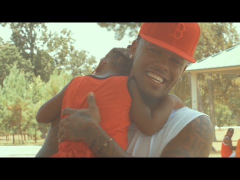 Keep Pushin BEHIND THE SCENES- Booby Gibson