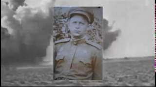 Новгородская область. Ветеран Великой Отечественной войны - Морякин Николай Иванович.