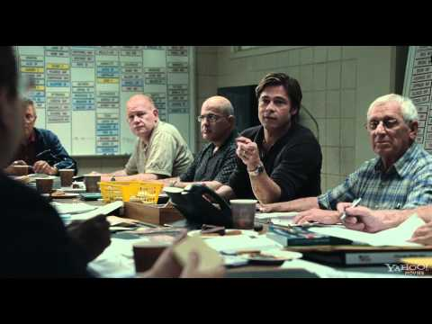 Moneyball Trailer 2011 HD